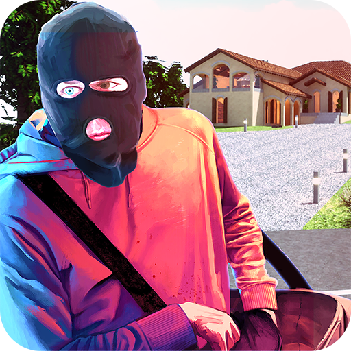 Mansion Robbery - Real Thief Simulator