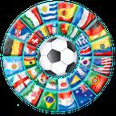 بازی فوتبال(ویژه جام جهانی 2018)