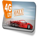 4G LTE ONLY
