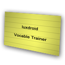 Vocable Trainer Free
