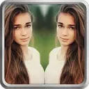 Mirror Photo Editor: Collage Maker & Beauty Camera