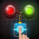 Lie Detector Test Prank - Fingerprint Scanner