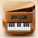 پیانو بزن