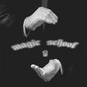 مدرسه شعبده بازی