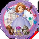 کارتون پرنسس سوفیا بازیگوش کوچولو