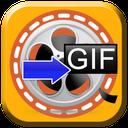 تبدیل فیلم به GIF