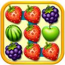 جا به جایی میوه ها