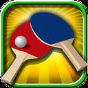 بازی پینگ پنگ