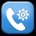 برنامه ضبط و نتظیمات تماس