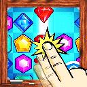 بازی الماس های درخشان