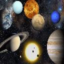 نجوم و سیارات