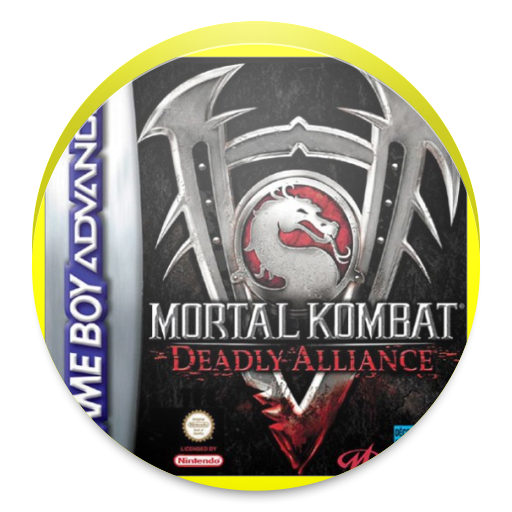Mortal Kombat Deadly Alliance Game for Android - Download   Cafe Bazaar
