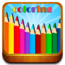 برنامه رنگ آمیزی برای کودکان