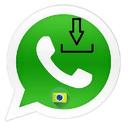 واتساپ دانلود استوری