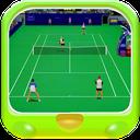 تنیس بازی