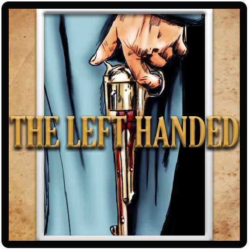 the left handed