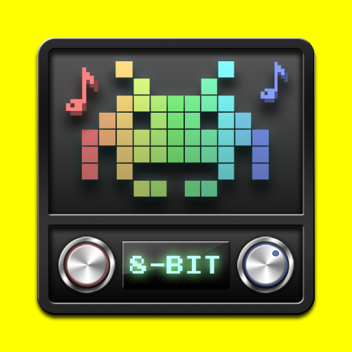 Retro Games Music - 8bit, Chiptune, SID for Android - Download