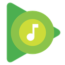 Advanced music player