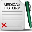 شرح حال پزشکی