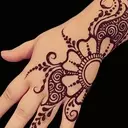 Mehndi Designs Latest 2021