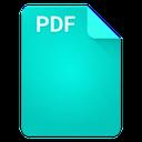 نمایشگر pdf ( پی دی اف خوان )