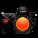 دوربین فوق حرفه ای