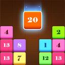 Drag n Merge: Block Puzzle