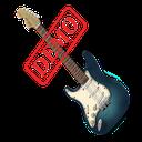 گیتار برقی  ( دمو )