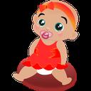 نوزاد خوابالو