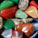 خواص درمانی سنگ ها