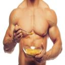 تغذیه در بدنسازی