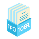 TPO TOEFL Flashcards