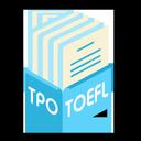 فلش کارت های تافل TPO