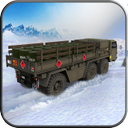 US Army Truck Driver Off-Road Driving Simulator