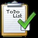 برنامه ریزی و لیست کارها