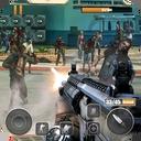Dead Zombie Sniper Frontier 2018