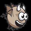 خفاش طوسی