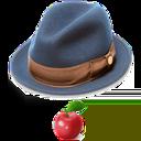 کلاه سیب (یک بازی شیرین و مرحله ای)