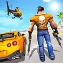 Vegas Gangster Crime Simulator: Police Crime City
