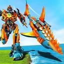 Shark Robot Transforming Games - Robot Wars 2019