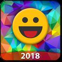 Emoji Color Keyboard Emoticon Emoji Keyboard Theme