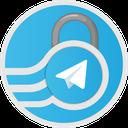 رمزنگار شخصی تلگرام