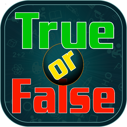 True False Quiz