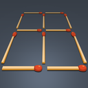 Matchstick Puzzle King