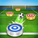 Soccer Striker King