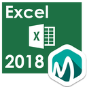 Excel 2018 Learning