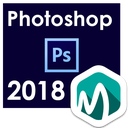 Photoshop 2018 Learning