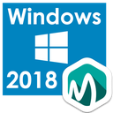 Windows 10 ver 2018 learning