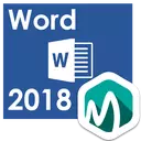 Word 2018 Learning