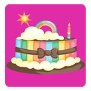 بانک 1000 پیامک تبریک تولد